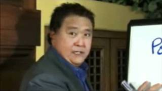 What Is Direct Selling? How To Profit From It? Robert Kiyosaki explains...