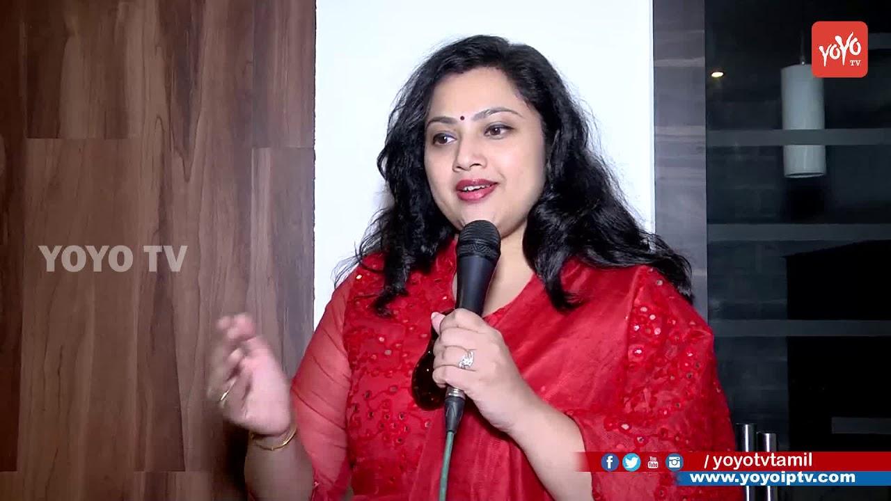 Actress Meena On Nadigar Thilagam Movie