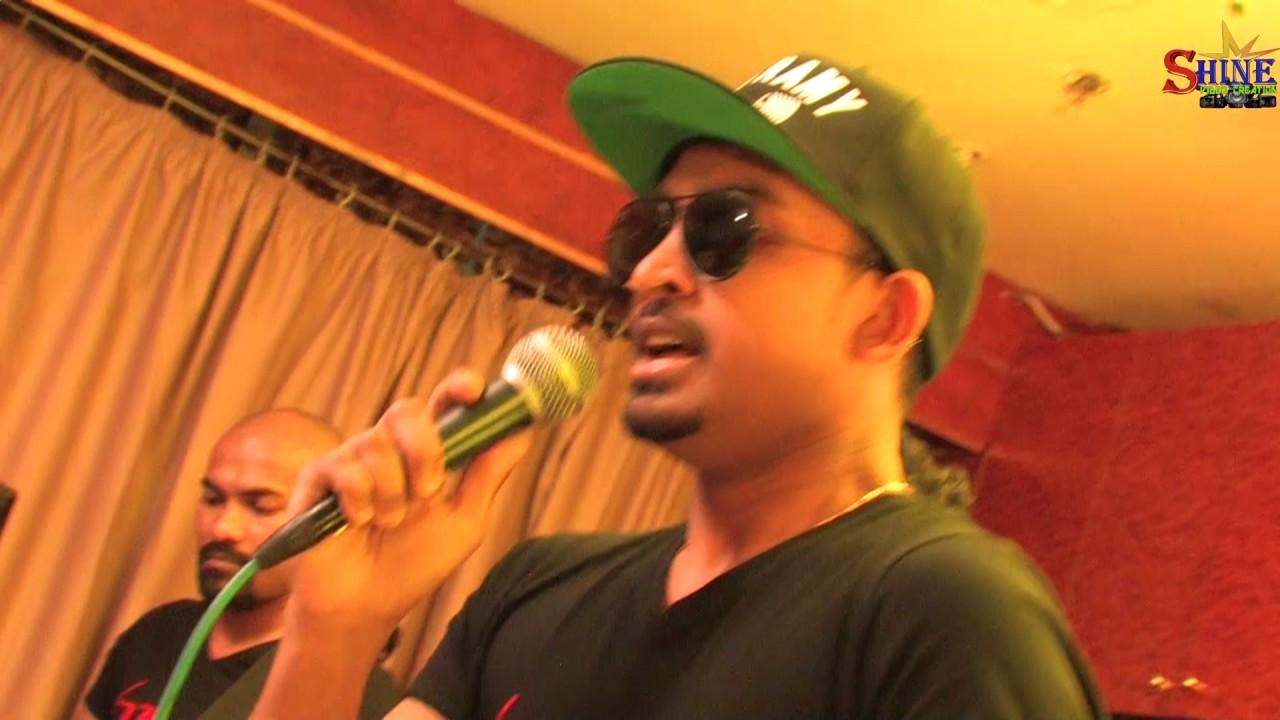 Punchi Doni Tharaha Wela Raaga Live Music Band Kuwait By