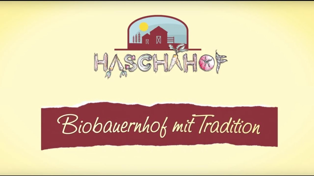 Der Haschahof 2017