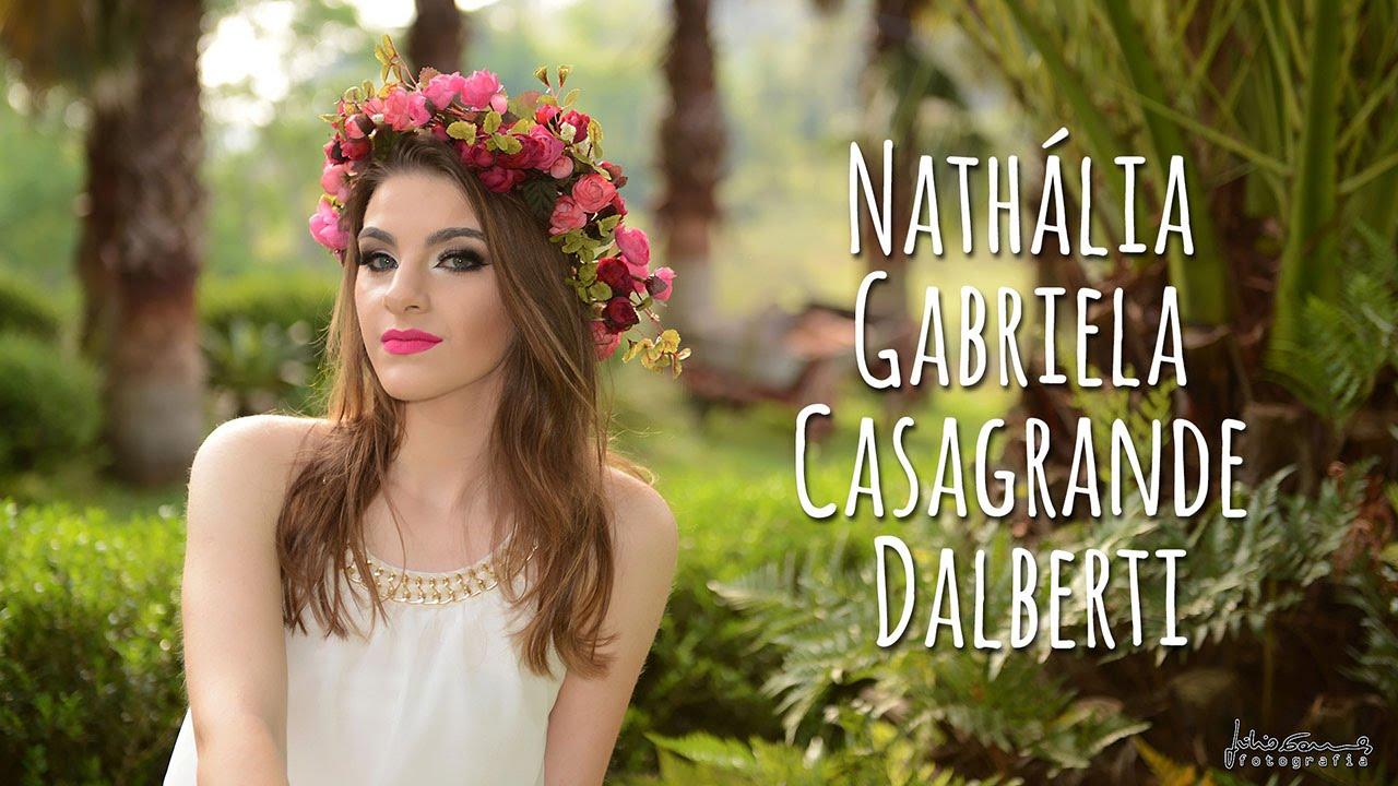 Fotos Para 15 Anos: 15 Anos Nathália - YouTube