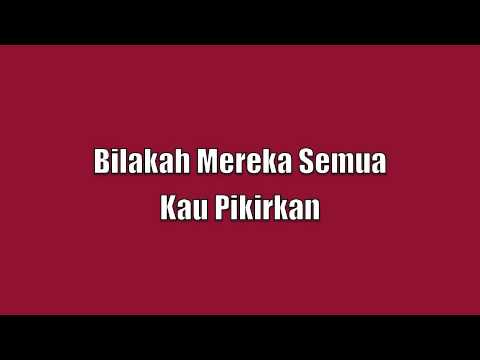 God Bless - Kehidupan (Lirik Video)