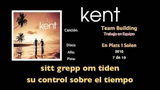 Team Building - Kent (sub esp)