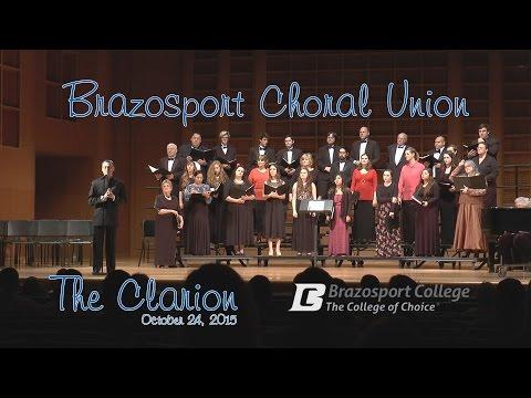 Brazosport College Choral Union