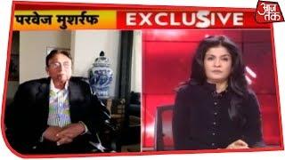 पाकिस्तान पर हमला नरेंद्र मोदी की जिंदगी की सबसे बड़ी भूल साबित होगी: परवेज मुशर्रफ