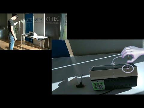 GRITEC AG: Maintenance