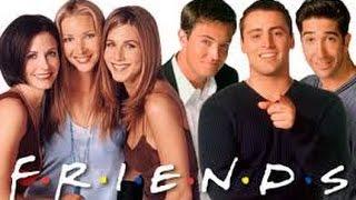 Deleted Friends scene filmed before NINE 11 joking about bombs goes viral