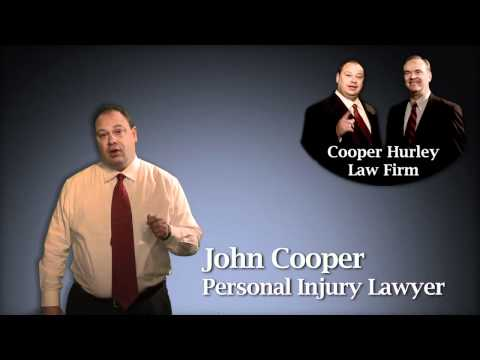Norfolk, VA injury lawyer John Cooper talks about ethics
