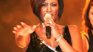 Eurovision 1998 - Edsilia Rombley - Hemel en aarde (Studio Version)