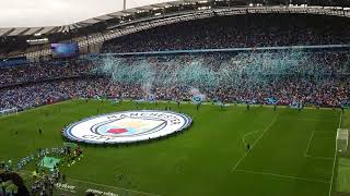 Download Video Man City v Huddersfield Town MP3 3GP MP4