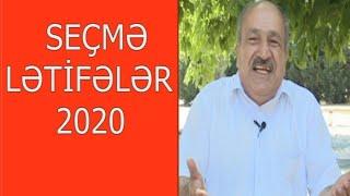 Gulmeli Sheki letifeleri - 2020 | Mezeli letifeler toplusu