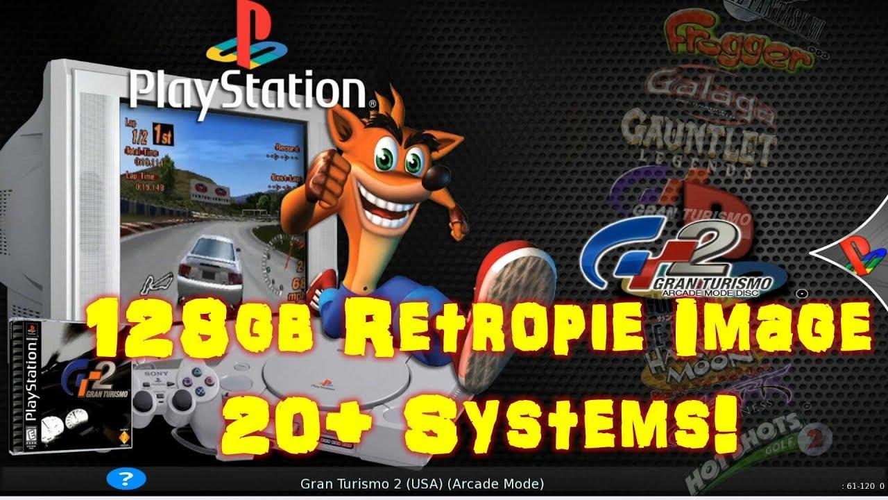 emulator super system 128gb vman