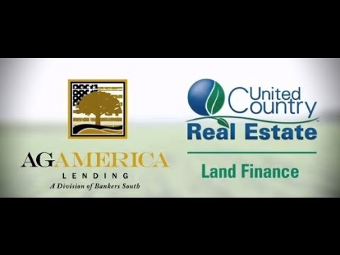 United Country - Land Finance
