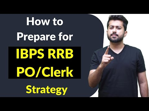 How to Prepare for IBPS RRB PO/Clerk Mains 2020 | Aashish Arora