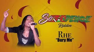 SoCadence Riddim RHE - BURY ME🇩🇲 Resimi