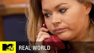 Real World: Go Big or Go Home | 'Hate Gets to Jenna' Official Sneak Peek (Episode 5) | MTV