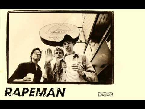 Rapeman - 04 Barbue, Copenhagen DK 1988.11.10 mp3