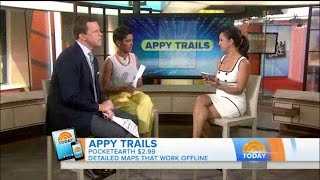Pocket Earth on The TODAY Show