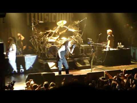 Korn (First Ave Minneapolis 5-17-10) Full Show