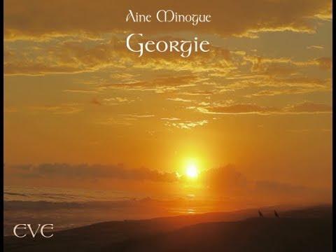 Aine Minogue  - Georgie Lyric Video