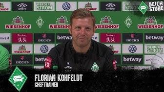 Nabil Bentaleb zu Werder Bremen? Nachgefragt bei Kohfeldt & Baumann