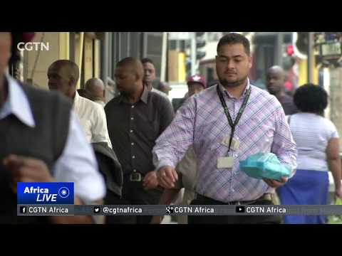 New entrants to South Africa's  financial services sector gaining traction