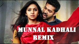 Miruthan - Munnal Kadhali - Tamil All Star Remix