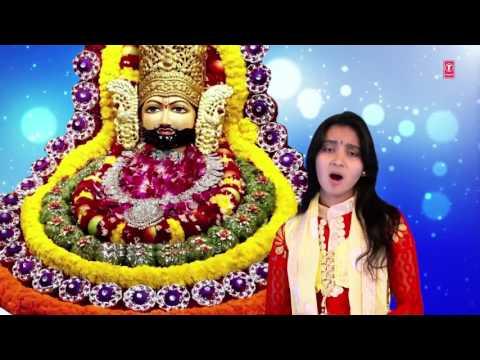 KHOOGI JAATNI HARYANVI Khatu Shyam Bhajan By ANJU SHARMA I Full Video Song I SETHA KO BABO SETH thumbnail