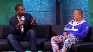 Eddie Huang: Racial Identity in the New America (Fora.tv)