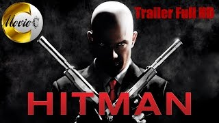 Hitman - Jeder stirbt alleine - Trailer Full HD - Deutsch