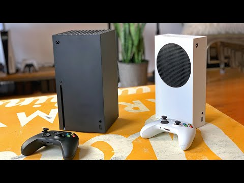 Xbox Series X and Series S review: THE Xbox experience