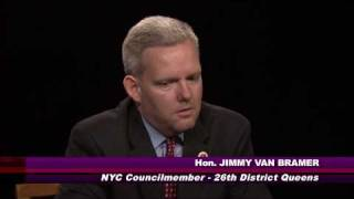 Eldridge & Co.: Jimmy Van Bramer, NY City Council, D-Queens, 26th District