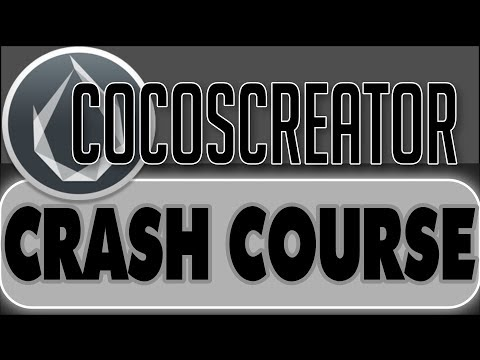 Cocos Creator Crash Course Tutorial