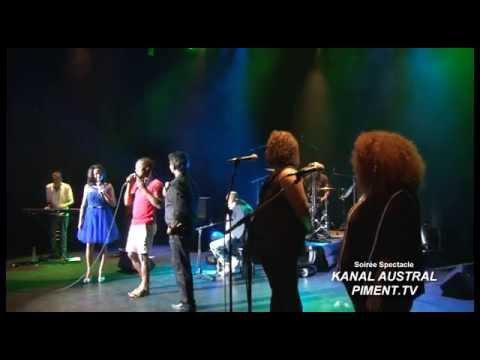 SOIREE SPECTACLE DE KANAL AUSTRAL et PIMENT.TV