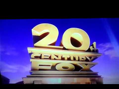 20th century fox / reel fx studios ( 120 views special)