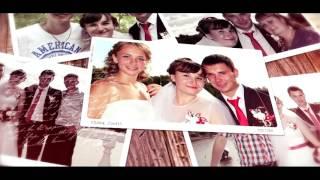 Wedding collage_ Свадебный коллаж