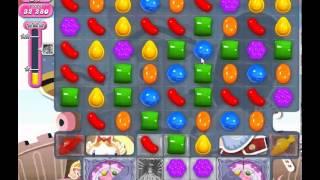 Candy Crush Saga Level 394 by Kazuohk