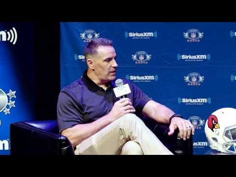 Hall of Famer Kurt Warner on why he succeeded after so many ...