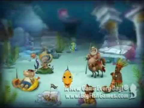 Fishdom 3 Pc Play 2012