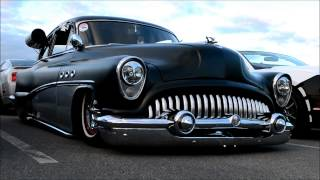 BADASS 1953 BUICK SPECIAL HOT ROD