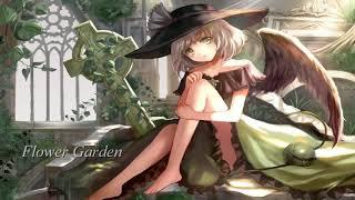 【東方自作アレンジ】Flower Garden【ハルトマンの妖怪少女】