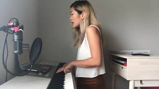 Human Diary By Danielle Bradbury (piano Singing Cover)