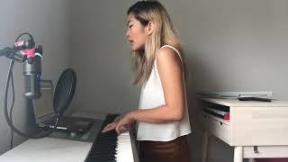 Human Diary By Danielle Bradbury (piano Singing Cover)