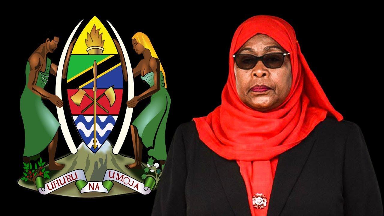 Download LIVE: RAIS SAMIA ANAWAAPISHA WAKUU WA MIKOA NA WAKUU WA TAASISI IKULU