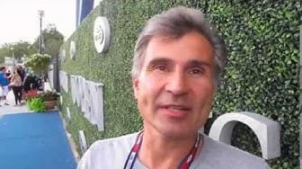 US Open, Tag 10: tennisnet.com-Redakteur Jens Huiber live aus New York