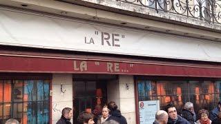 Mobilisation pour la Re et le cinéma d'Alencon