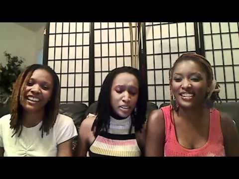 """Sisters Singing"" Awesome A cappella 3b4JOY"