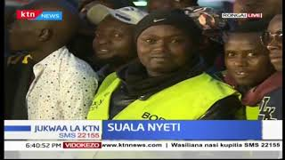 Suala Nyeti: Hali ya huduma za afya Kajiado