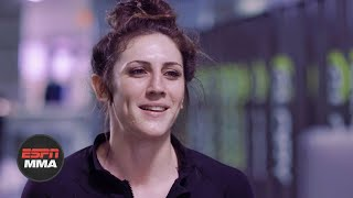 <b>Megan Anderson</b> talks Amanda Nunes fight and bringing awareness ...