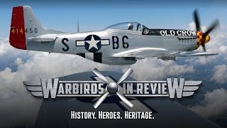 Warbirds in Review 2016: Bob Hoover